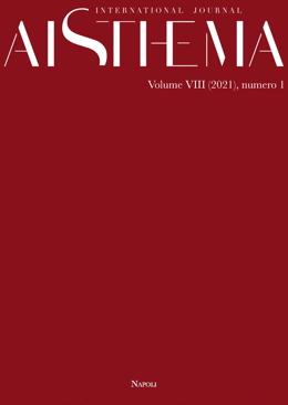 Visualizza V. 8 N. 1 (2021)